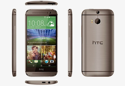 HTC One (M8) for Windows (CDMA)