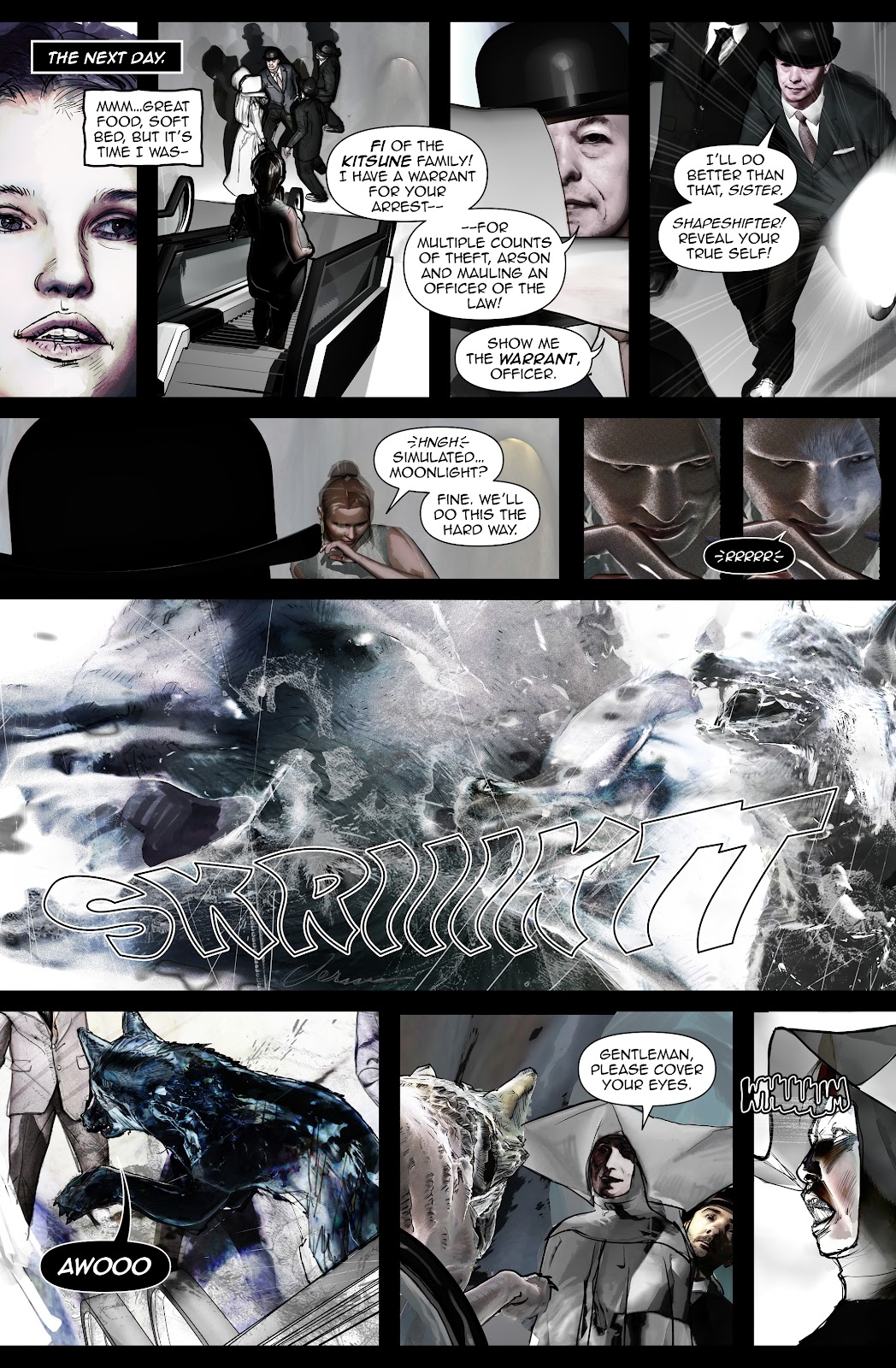 100% Biodegradable Issue #18 #18 - English 17