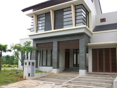 merancang rumah dengan konsep minimalis. Bagaimanakan cara agar rumah ...