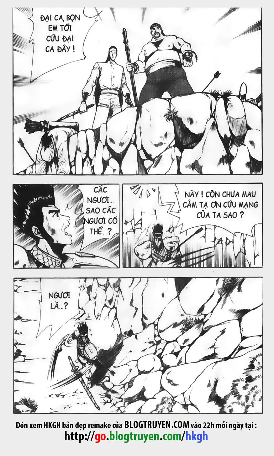 Hiệp Khách Giang Hồ chap 19 page 12 - IZTruyenTranh.com