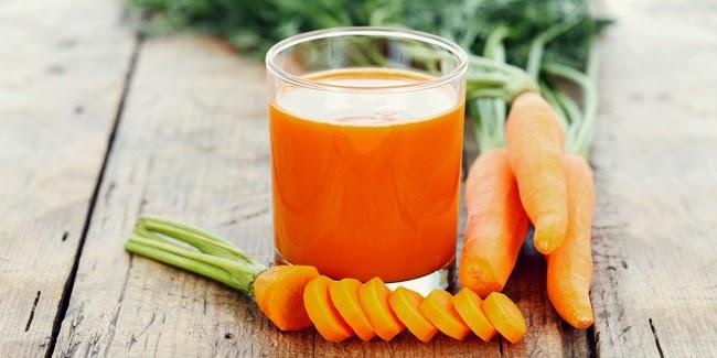 4 Jus Khusus Program Diet yang Bisa Anda Coba