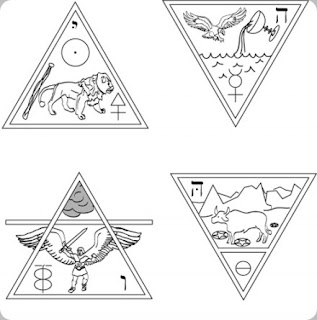 fotos e imagens de Tatuagens de Símbolos