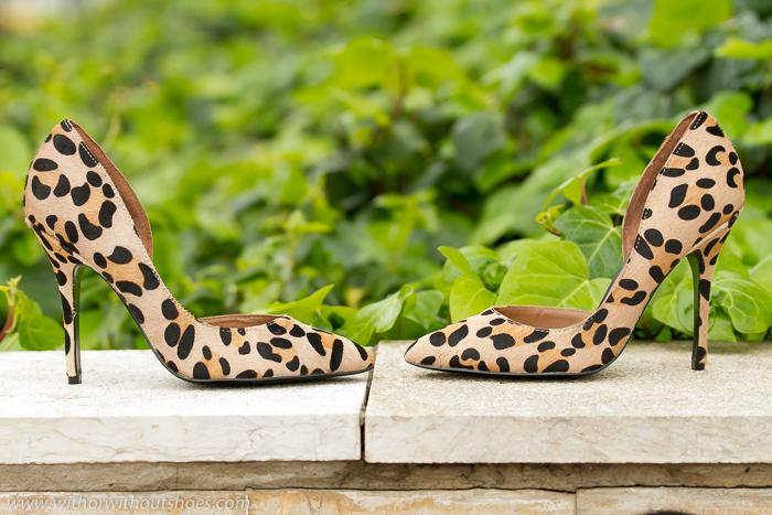 Blogger adicta a los zapatos coleccion