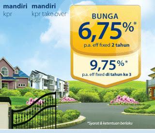 Blog Contest: TUMBUH BERPRESTASI BERSAMA BANK MANDIRI