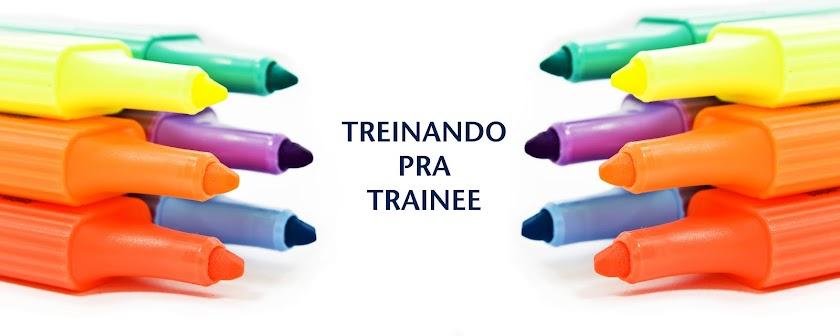 Trainee 2013 | Trainee 2014