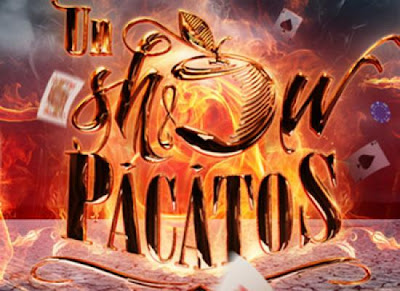 Un show pacatos 4 iunie 2012 video online reluare Antena 1 in direct live