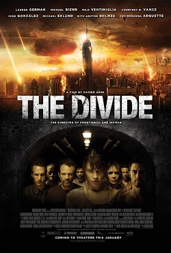 Chia Rẽ - The Divide (2011) Poster