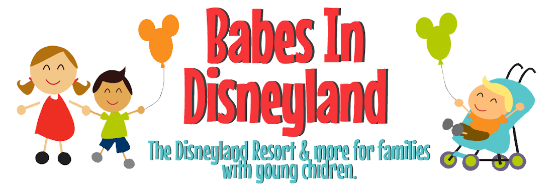 Babes in Disneyland