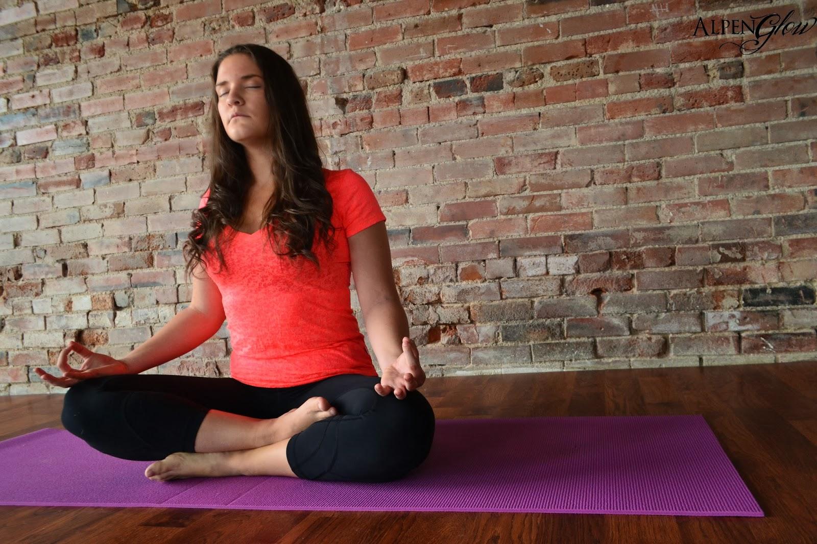 Yoga Meditation Pose Yoga Poses for ...