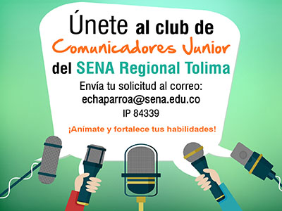 Club de Comunicadores Junior