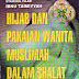 Download e-book : Hijab dan Pakaian Wanita Muslimah dalam Shalat