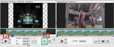 Cara Mengedit Video Dengan VideoPad