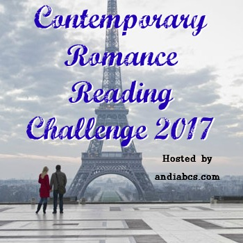 My 2017 Reading Challenges