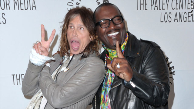 randy jackson american idol family. Fox confirmed that rocker Steven Tyler and Randy Jackson are indeed set to
