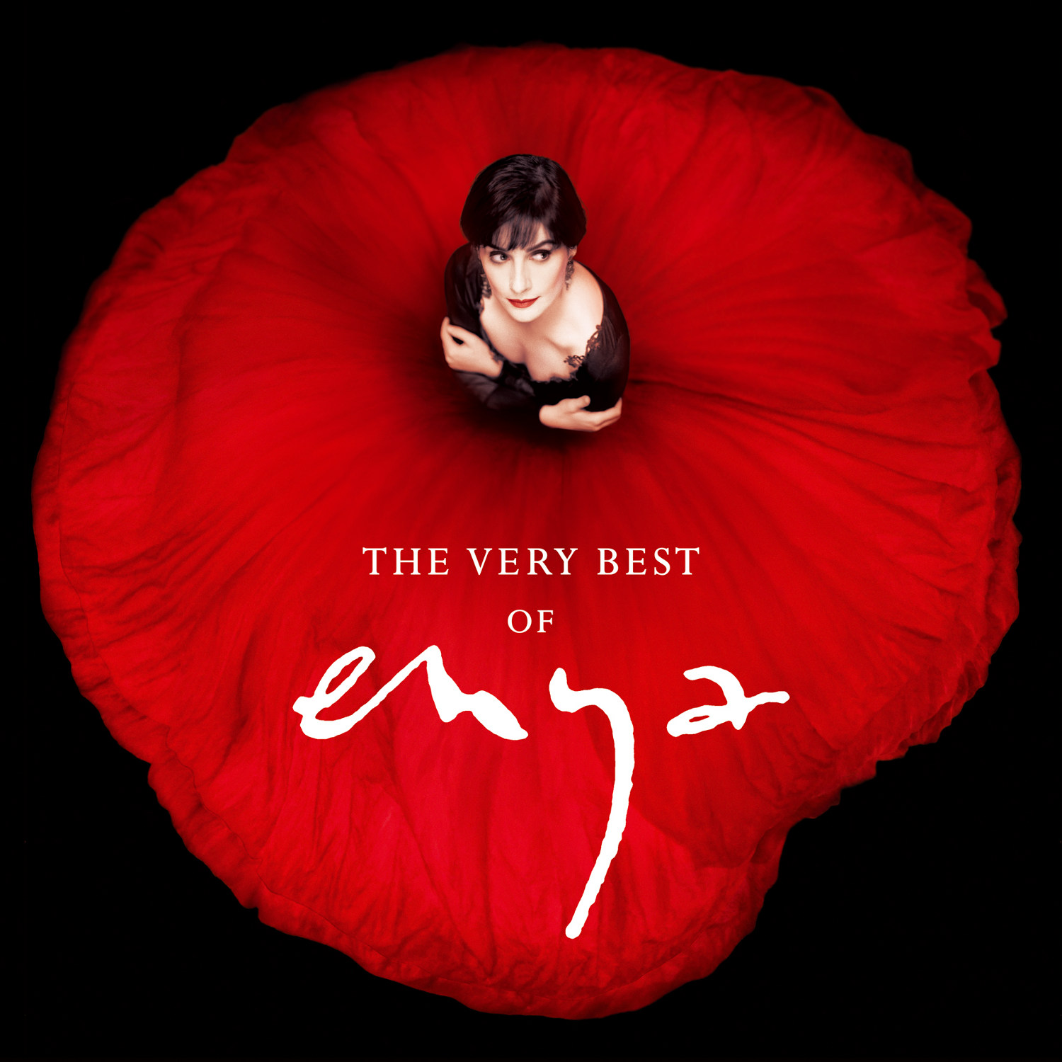 Memory Bank The+very+best+of+enya+front+cover