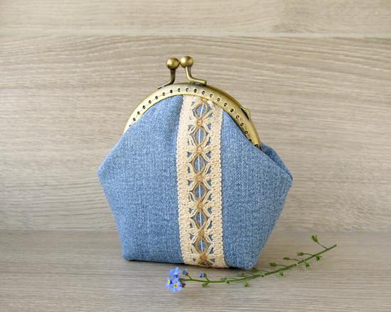 Coin purse, кошелек