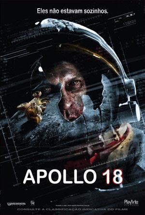 Apolo 18 DVDrip 2011 Español Latino Ciencia Ficcion Un Link PutLocker
