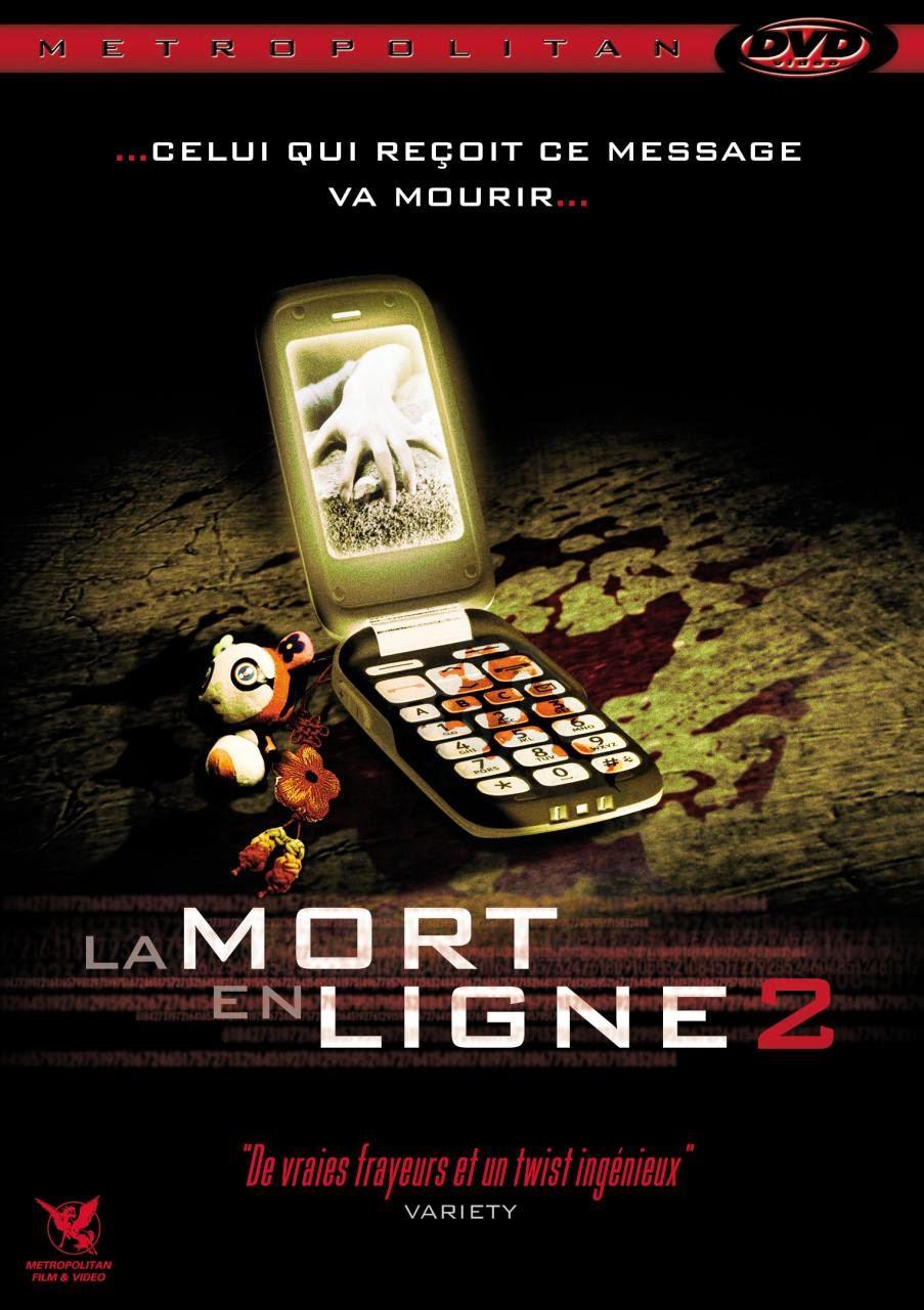 La Mort en ligne 2 | Multi | 1CD | DVDRiP