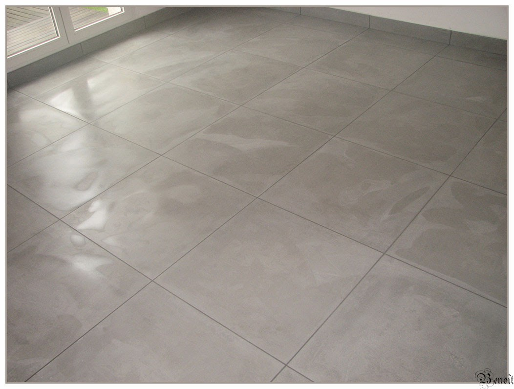 Beno t carrelage novembre 2013 for Joint epoxy carrelage