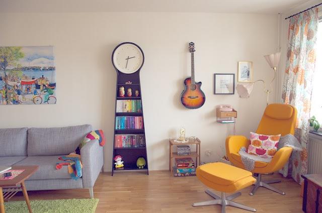 Jak se bydlí?: Bydlení u paní Stříbrné