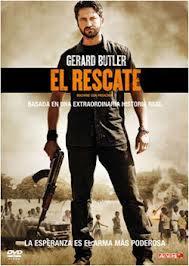 El Rescate – DVDRIP LATINO