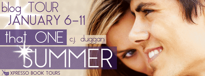 http://xpressobooktours.com/2013/11/19/tour-sign-up-that-one-summer-by-c-j-duggan/