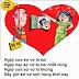 Tổng hợp những bài thơ chế Valentine siêu vui và hài hước