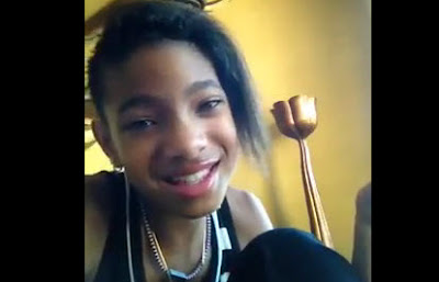 Willow Smith - Thinking Of You