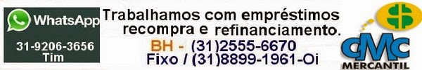 LIGUE JA! OU NOS MANDE UM RECADO NO WHATSAPP.