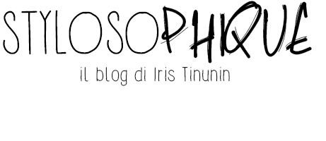 Iris Tinunin - Fashion and Beauty Blogger