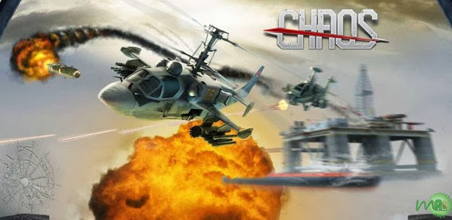 C.H.A.O.S Tournament HD 6.1.7 APK Download