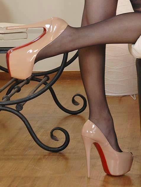 High Heels For Ladies...