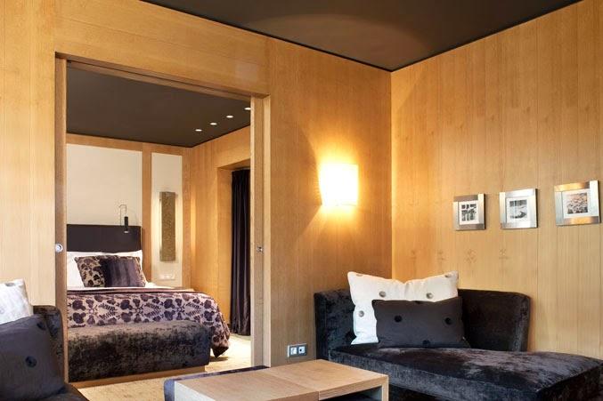 Hotel Hermitage Sport Andorra. un lujo para los amantes del esquí