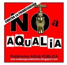 no-aqualia-privatización