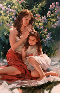 Summer's ease, Richard S. Johnson
