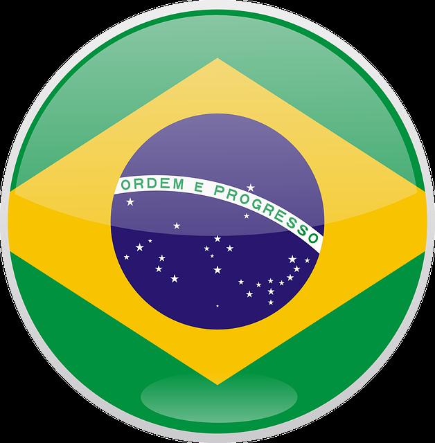 SOU BRASILEIRA
