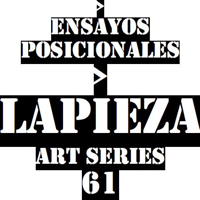 61 | ENSAYOS POSICIONALES | MAPA DE MAPAS