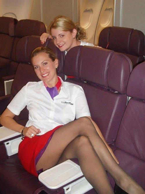 Look alike Virgin Atlantic Candid pictures