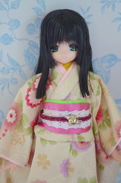azone miu princess