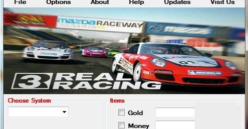 Real Racing  Unlock All Cars Cydia