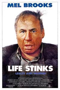 descargar Life Stinks – DVDRIP LATINO