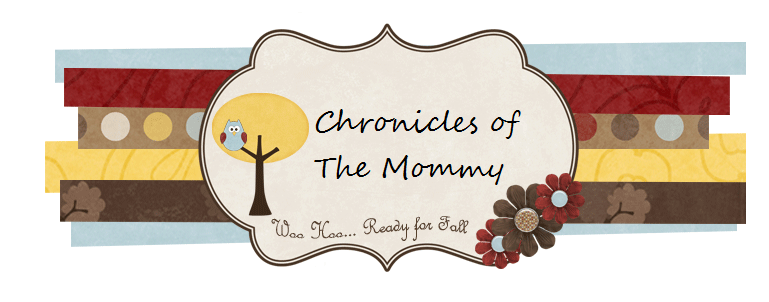 Chronicles of The Mommy