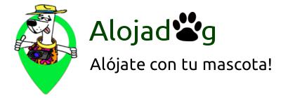 ALOJADOG | Alojamientos que admiten Perros y Mascotas