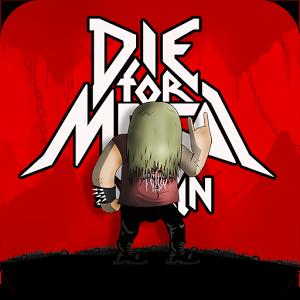 Die For Metal Again APK Full Version