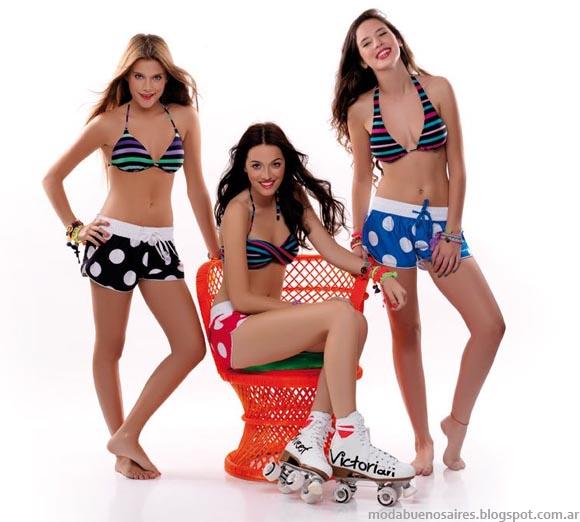 Bikinis 2013. Sweet Victorian 2013.