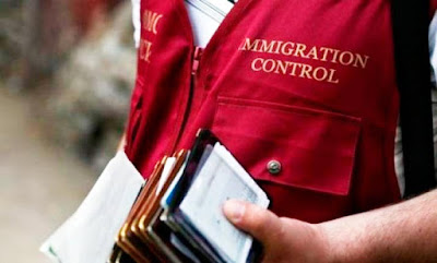 Полиция предлагает гражданам вместе бороться с нелегальной миграцией и коррупцией