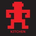Vectorific kitchen button