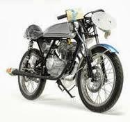 Motorcycle Parts UK: Honda CB50 Parts