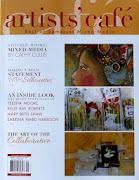 Artist's Cafe 2013, Volume 7-Best of Mixed Media