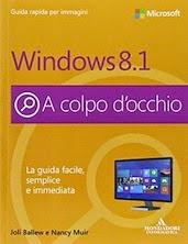 Windows 8.1 A colpo d'occhio